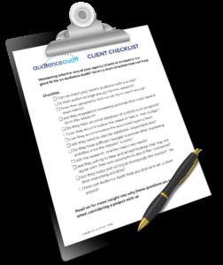 client-checklist