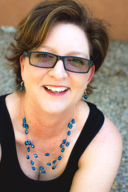 Susan Baier Headshot 2015