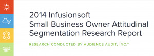 Infusionsoft 2014 SMB Owner Research