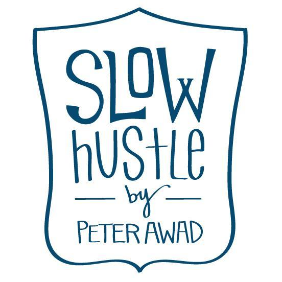 Slow Hustle