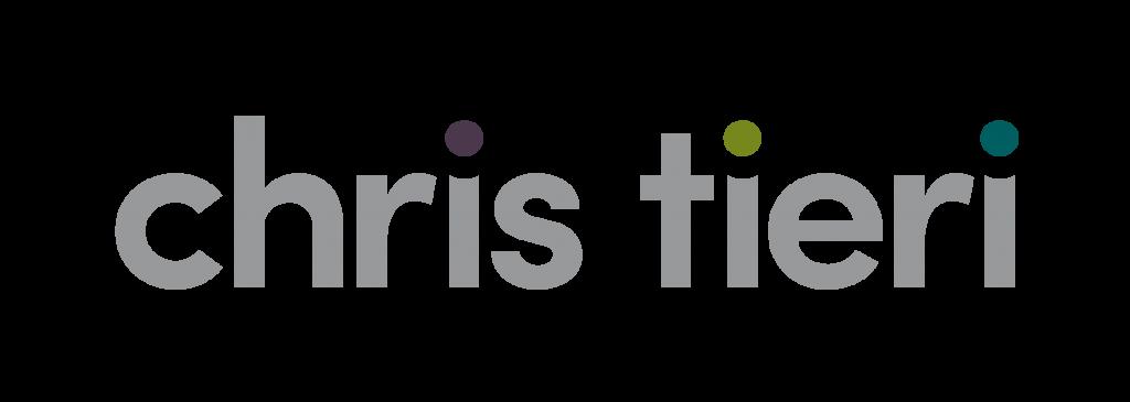Chris Tieri logo