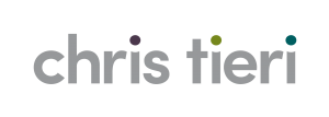 Chris Tieri logo