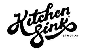 kitchen sink studios logo