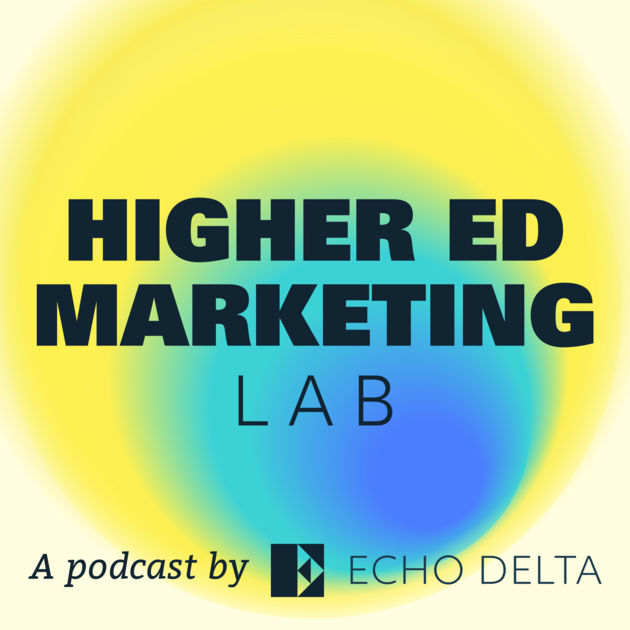 Higher Ed Marketing Lab