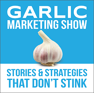 Garlic Marketing Show