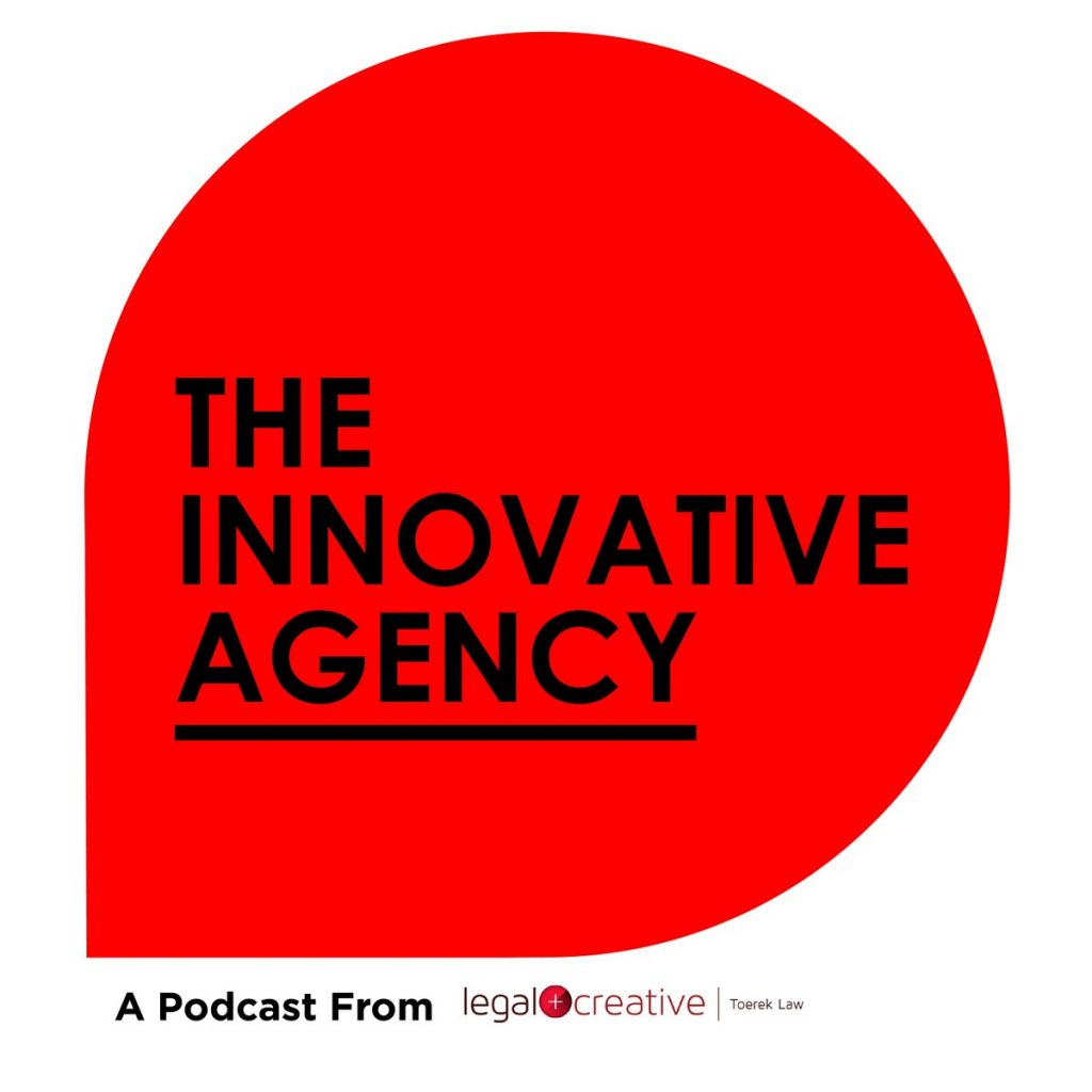 The Innovative Agency