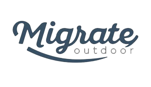 Migrate Outdoor logo