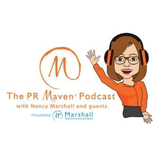 PR Maven